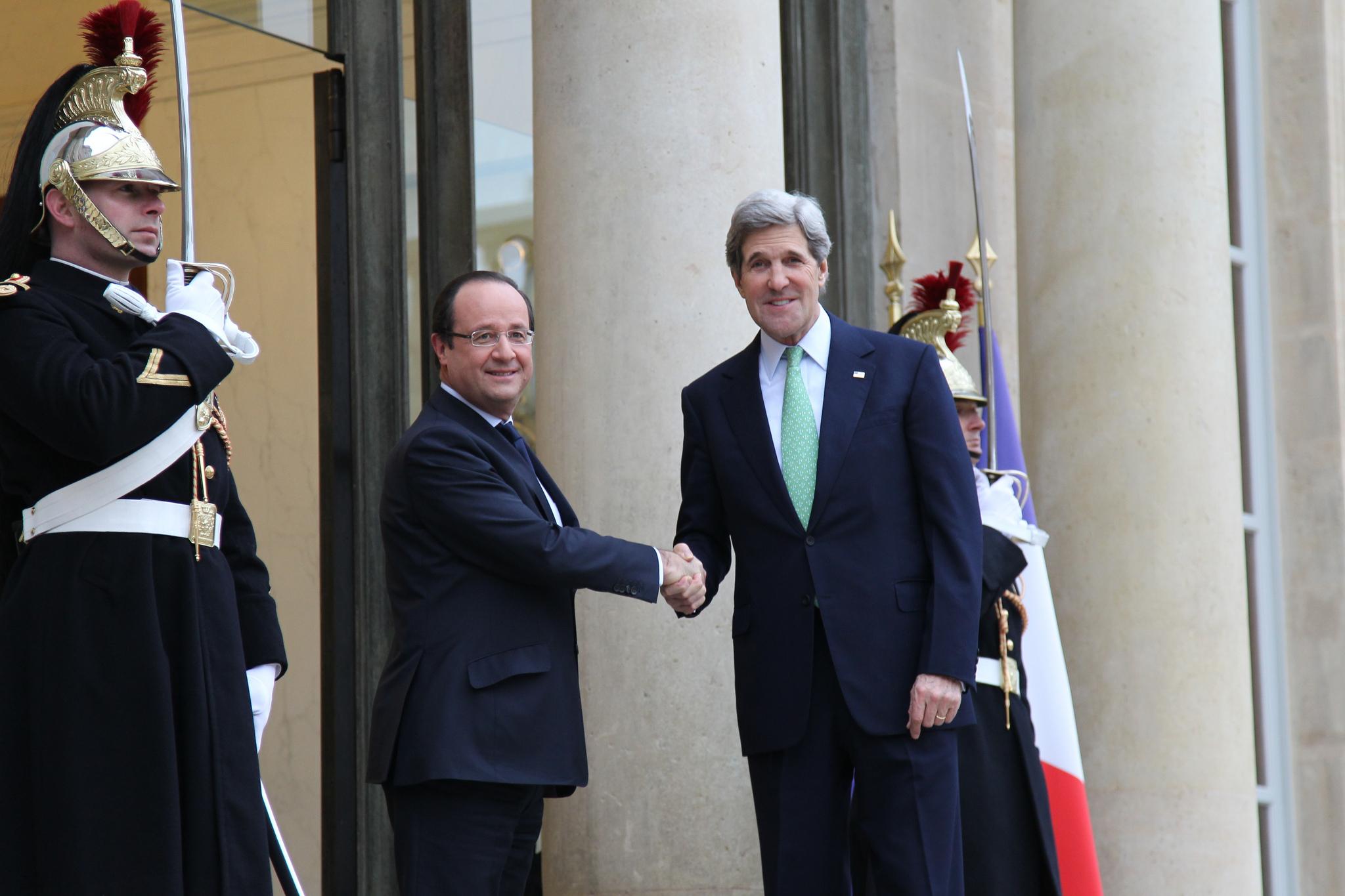 Francois Illas New Tradition: Letter To President Of France François Hollande