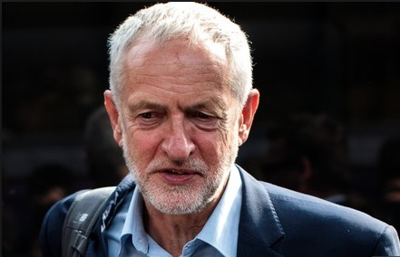 Corbyn's Anti-semitism is a threat to all of us